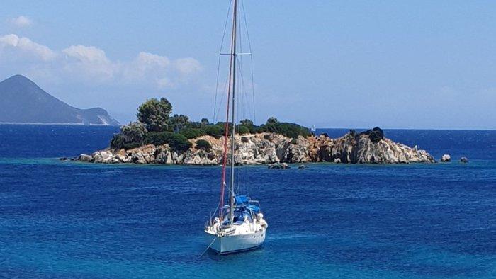Croisiere Mediterranee Decouvrez Le Plaisir Du Voilier Avec Skippair