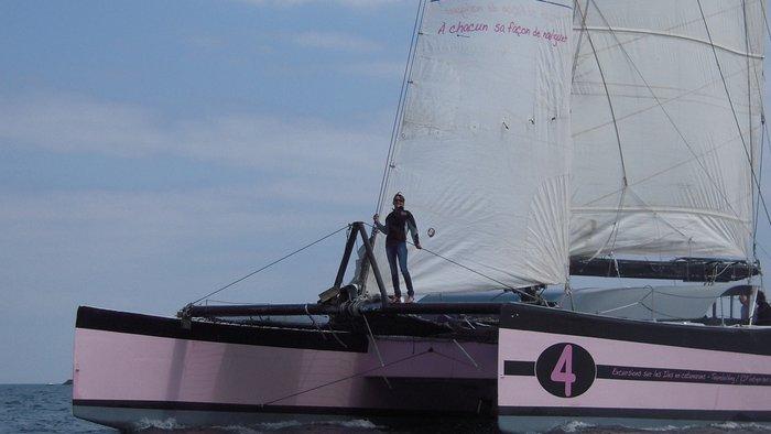 Croisiere Avec Skipper Pro Cap Vers Plus De 50 Destinations